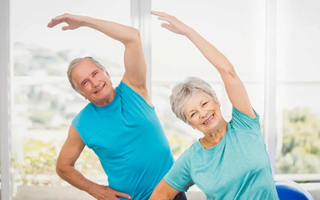 11 Exercise Tips to Help Seniors Stay Mobile