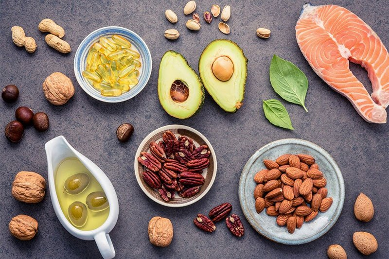 12 Foods and Supplements to Boost Brain Function