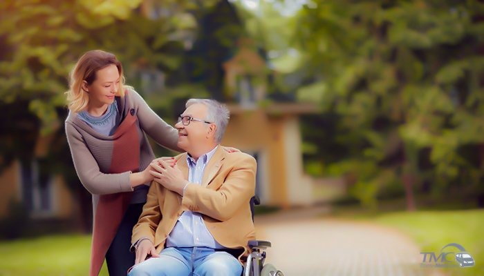 The Importance of Family in Elderly Care